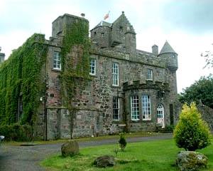 Glencara Castle