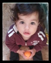 Caleb (1 year)