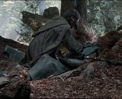 Boromirs death 1b