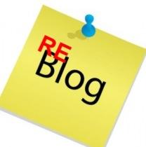 Reblog note
