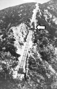 Greatincline funicular