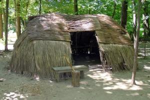 indian lodge