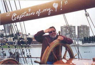 Captain Arn