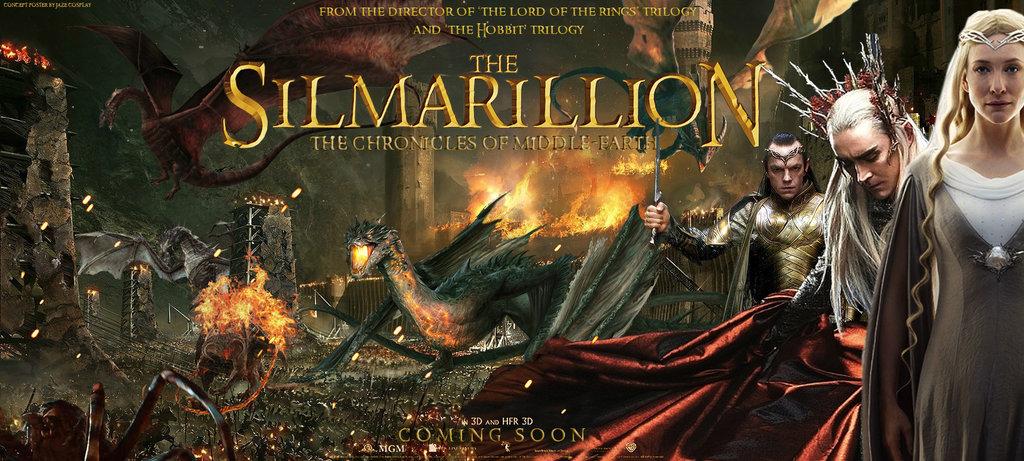 Das Silmarillion Film