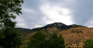 Mt. Ogden