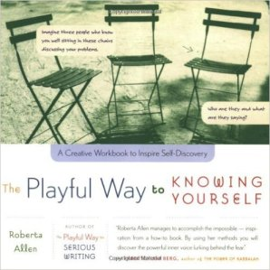 The Playtful Way to Knowing Yourself