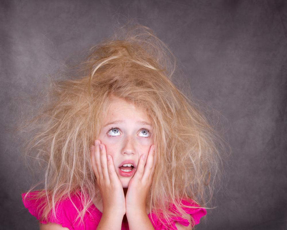 Что Значит Когда Снятся Спутанные Волосы