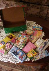 Girl's items 2