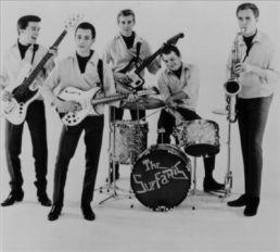 the surfaris 2