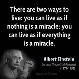 einstein-miracle-quote2