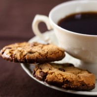 cookie-and-coffee