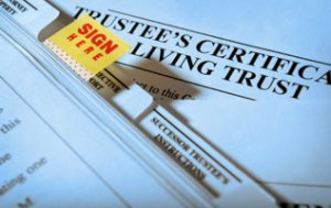 living-trust-documents