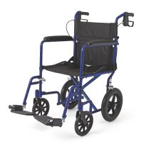 www.amazon.com (transport wheelchair)