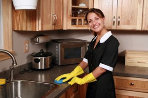 Cleaning & Maid Services_300_200