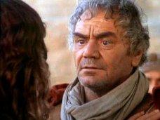 Ernest Borgnine Centurion