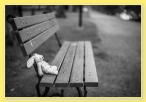 Bunny lonely