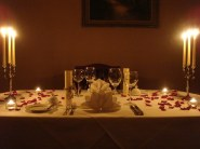 decoration-for-candle-light-dinner