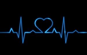 electro-blue-heart