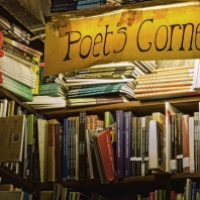 Poet's Corner -- Literature Is My Porn