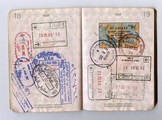 passport wiki