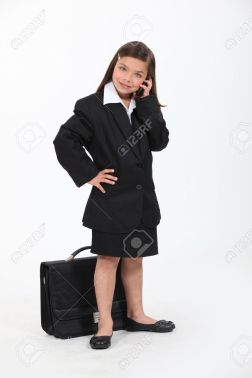 10782313-little-girl-dressed-as-a-businesswoman-stock-photo-child-dressed-adult