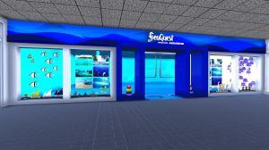 exterior-seaquest-aquarium