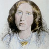 Life Quotes -- George Eliot
