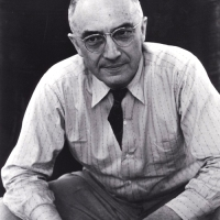 Friday Favorites -- William Carlos Williams