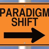 Paradigm Shift (a shadorma)