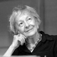 Friday Favorites -- Wislawa Szymborska