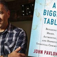 Gun Lover, This Isn't About the Constitution -- John Pavlovitz: Stuff That Needs To Be Said