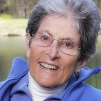 Friday Favorites -- Maxine Kumin