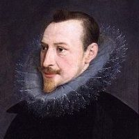 Friday Favorites -- Edmund Spenser