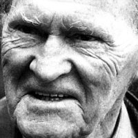 Friday Favorites -- R. S. Thomas